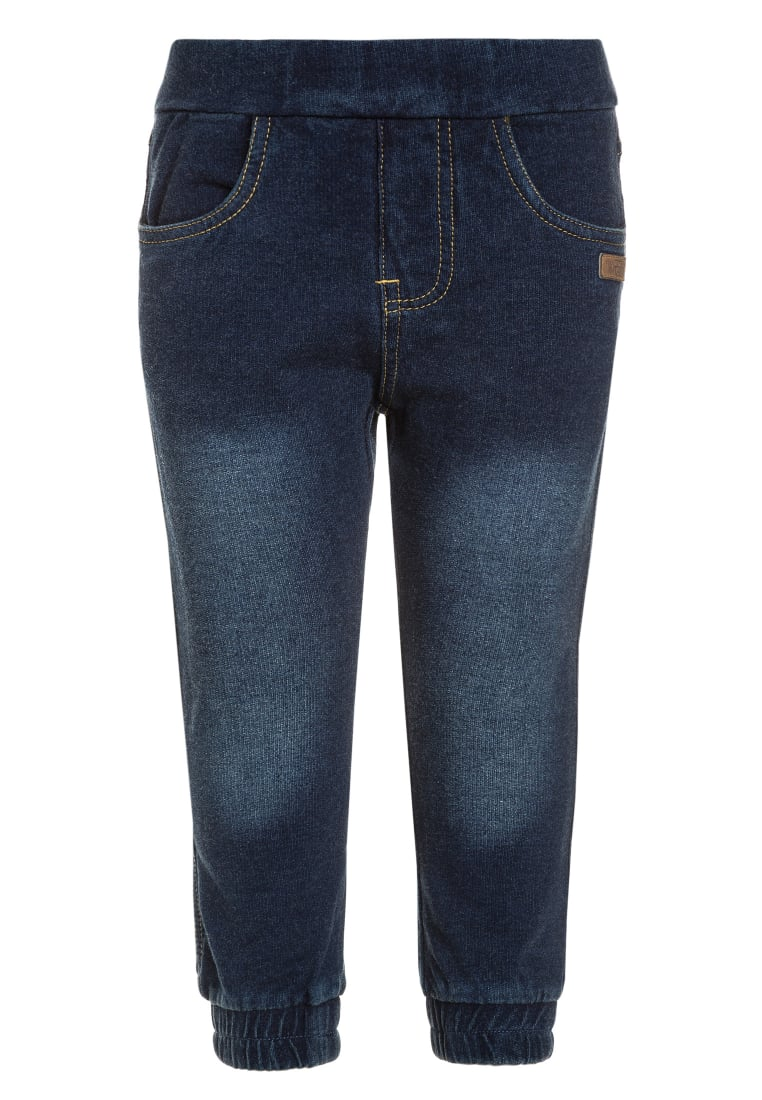 LEGO Wear DUPLO EXPLORE 502 Jeansy Relaxed fit dark denim - 18789