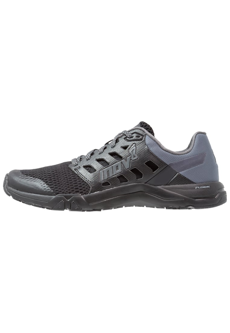 Inov8 ALL TRAIN 215 Buty treningowe black/grey - 000566