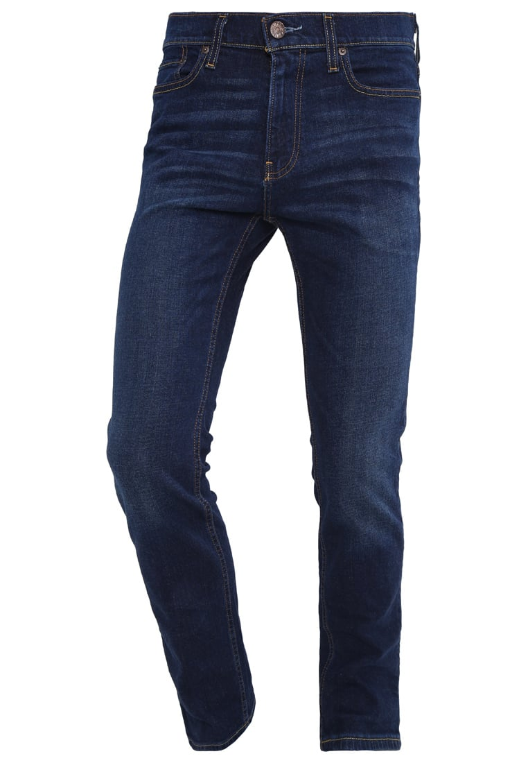 Hollister Co. Jeans Skinny Fit dark - KI331-6010