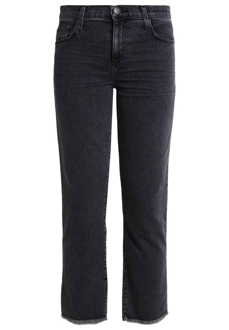 Current/Elliott THE KICK Jeansy Bootcut evermore - 1730-1795