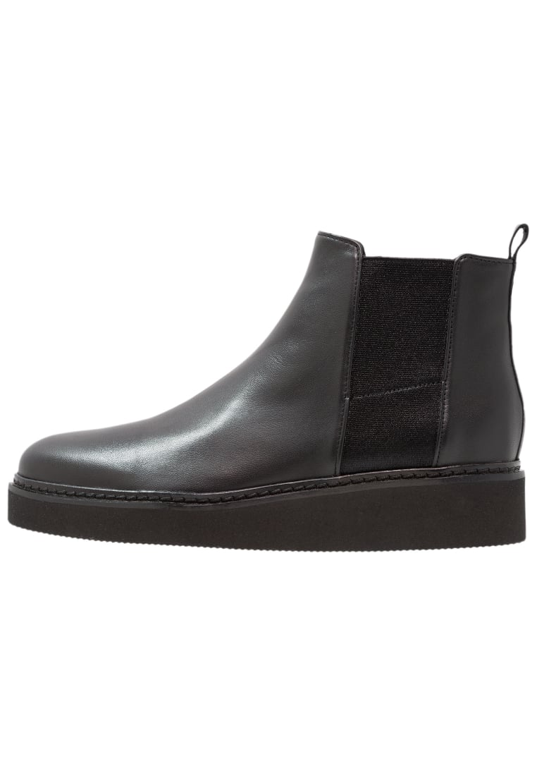 Homers KING Ankle boot black - 18344