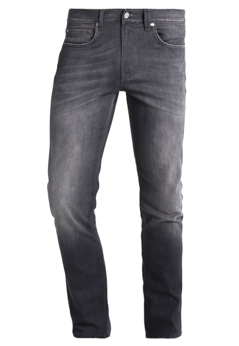 7 for all mankind SLIMMY Jeansy Slim fit luxperhungre - SMSU040AF