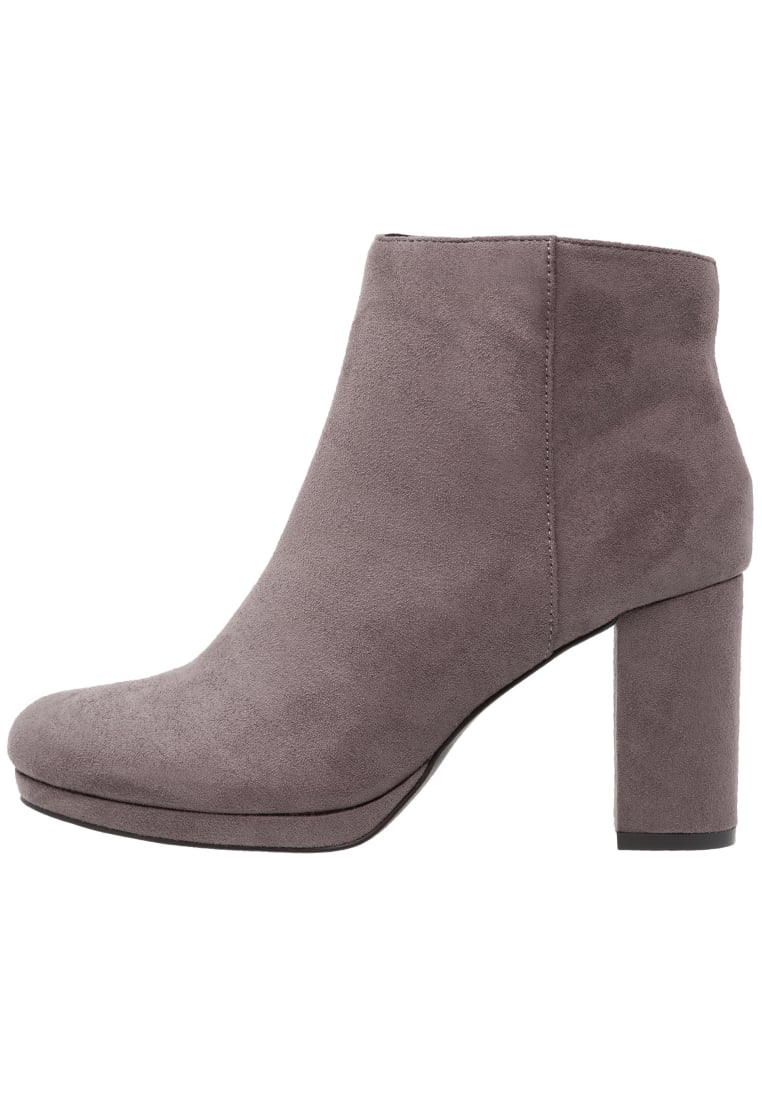 Divine Factory Ankle boot grey - LH6353A-40