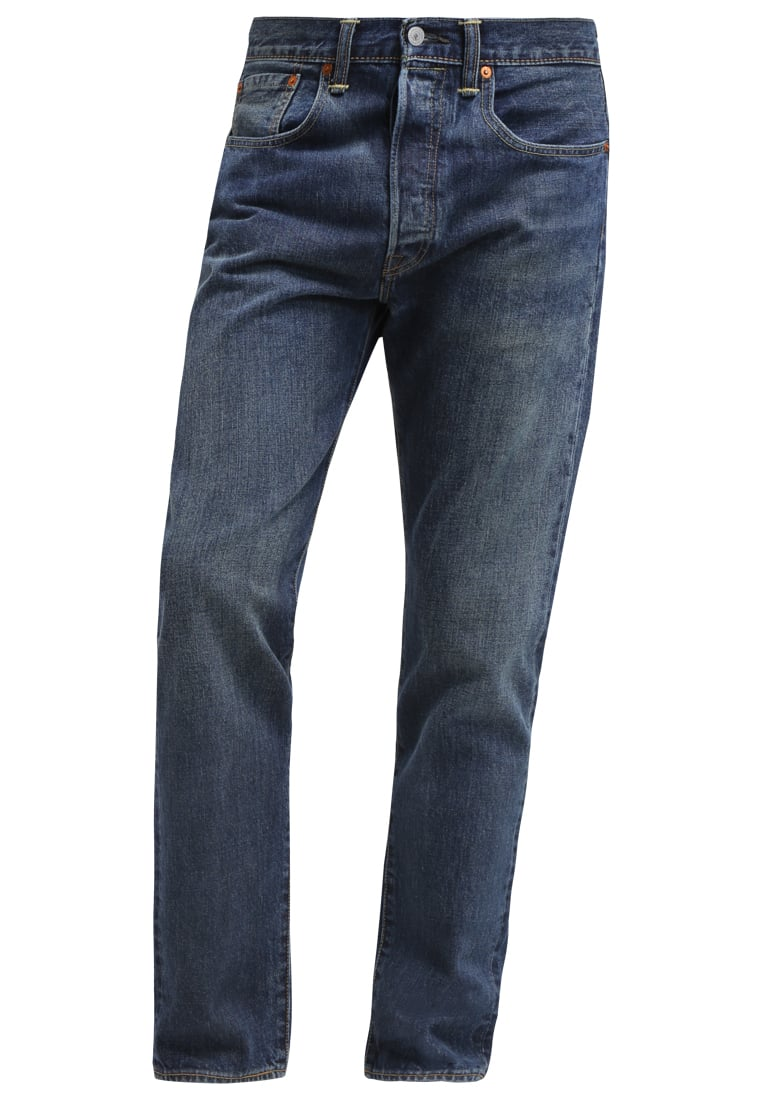 Levi's® 501 CT Jeansy Relaxed fit spirit - 18173