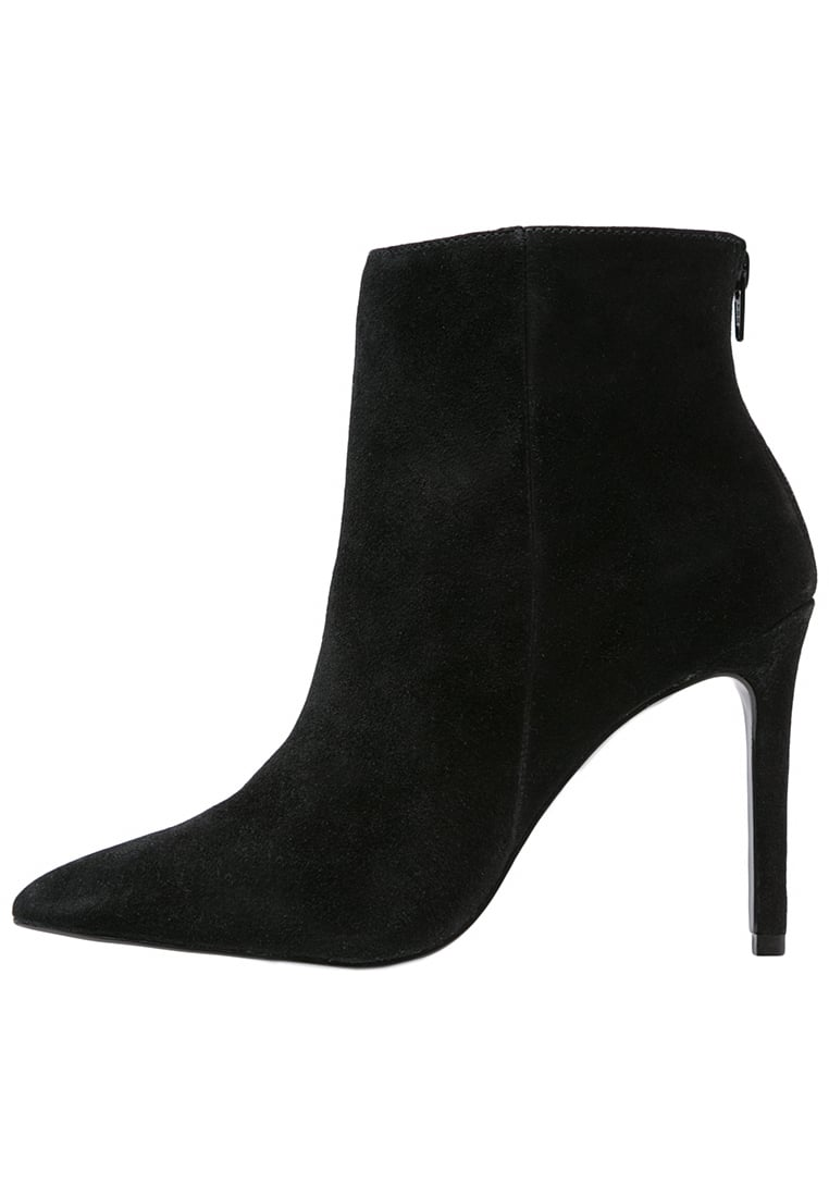 Warehouse Ankle boot black - 27270