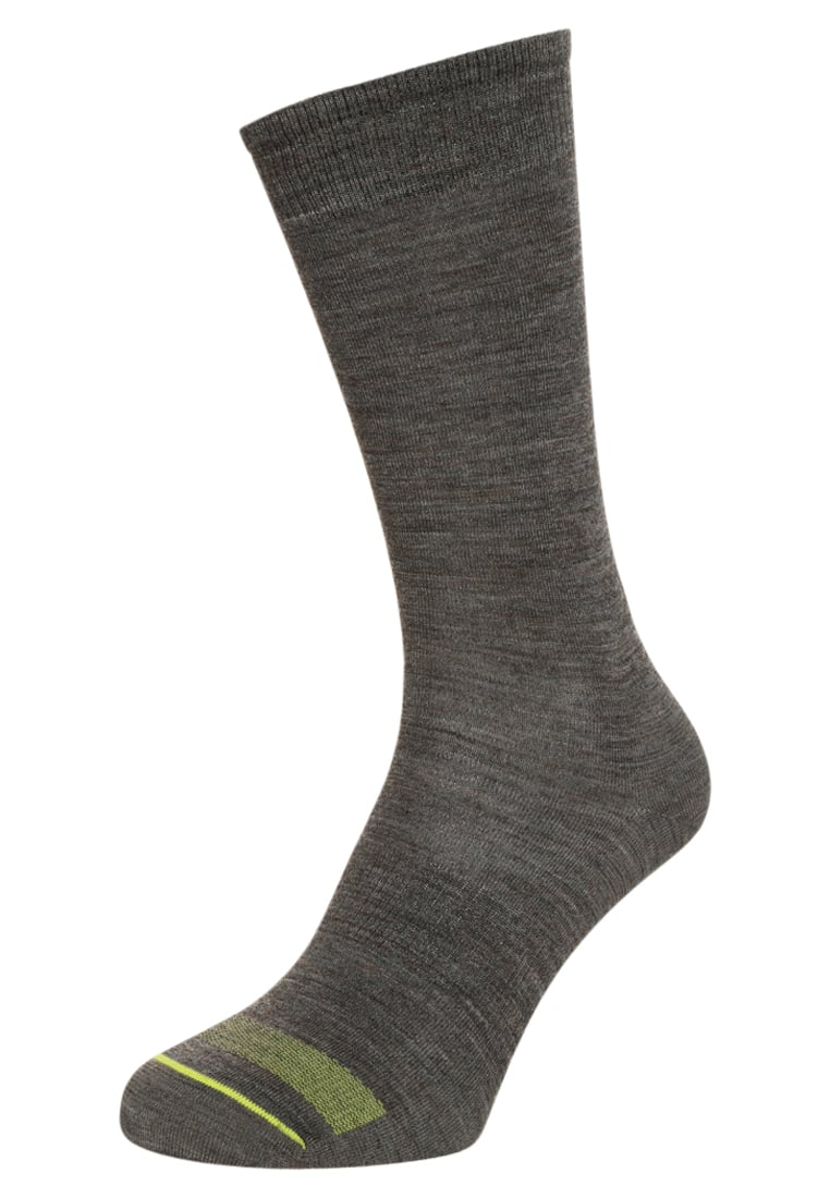 Smartwool ANCHOR LINE Skarpety sportowe taupe - BSW960