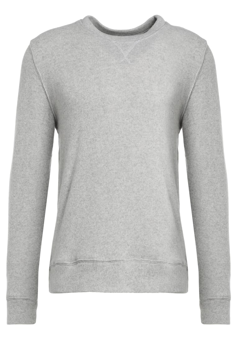 120% Cashmere Sweter light grey - M1M7626000E823
