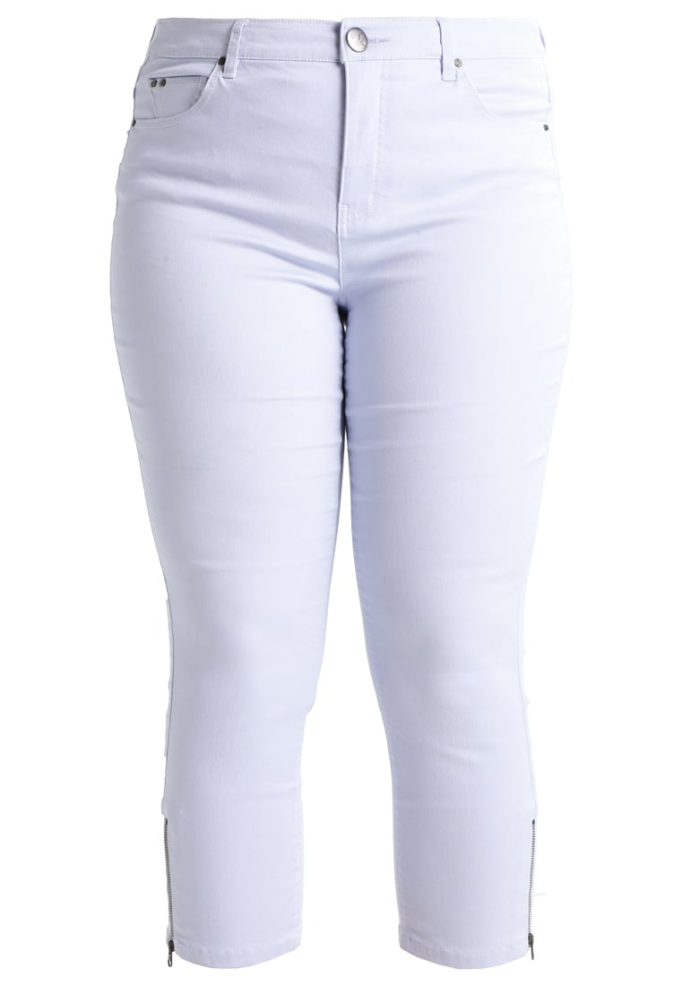 ADIA MILAN Jeans Skinny Fit blue bell - 772125