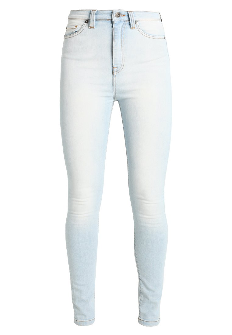 Denim is Dead NAIVE Jeans Skinny Fit light blue wash - 1018-164