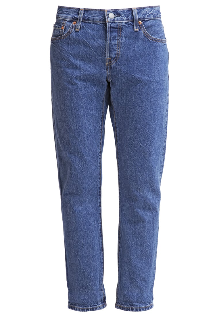 Levi's® 501 CT Jeansy Relaxed fit surf shack - 17804