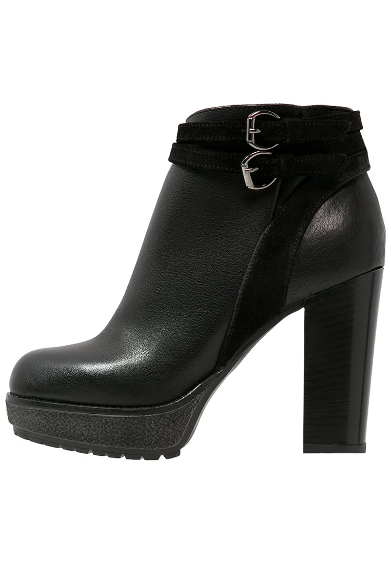 MANAS Ankle boot nero - 162M5301TOQ