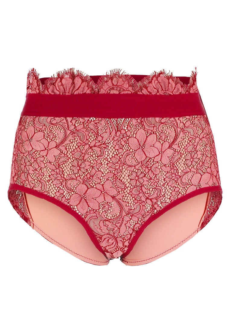 For Love & Lemons LOUCETTE Figi rose/red - SKPA1137L-FA16