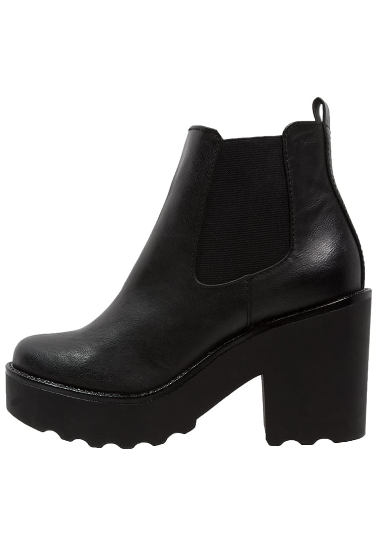 Even&Odd Ankle boot black - 774B17