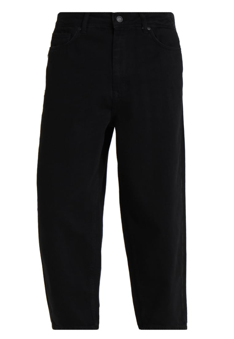 Brooklyn's Own by Rocawear Jeansy Relaxed fit black denim - BR-0317-M-0533