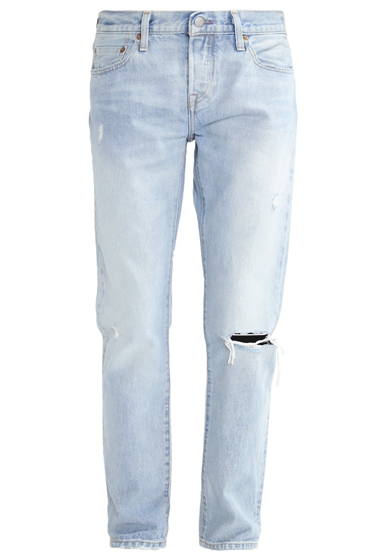 Levi's® 501 CT Jeansy Relaxed fit desert delta - 17804