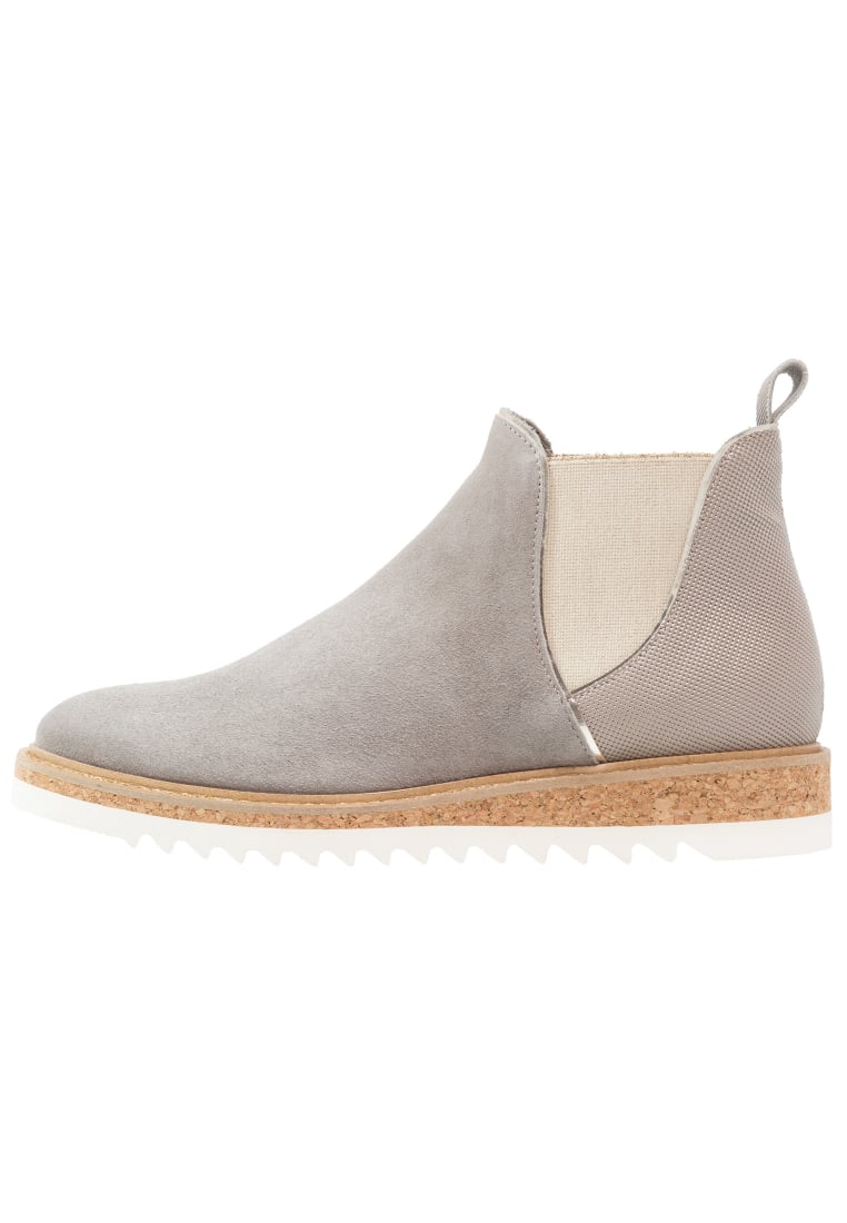 Maripé Ankle boot grey - 24695