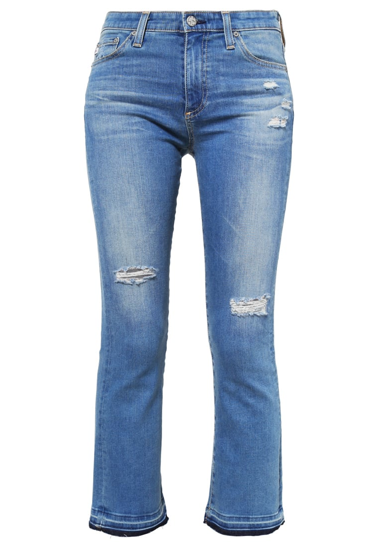 AG Jeans JODI Jeansy Bootcut light blue - REV1662-LH