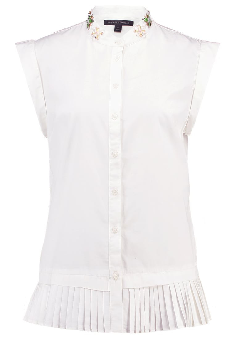 Banana Republic ANNA Bluzka white - 590687
