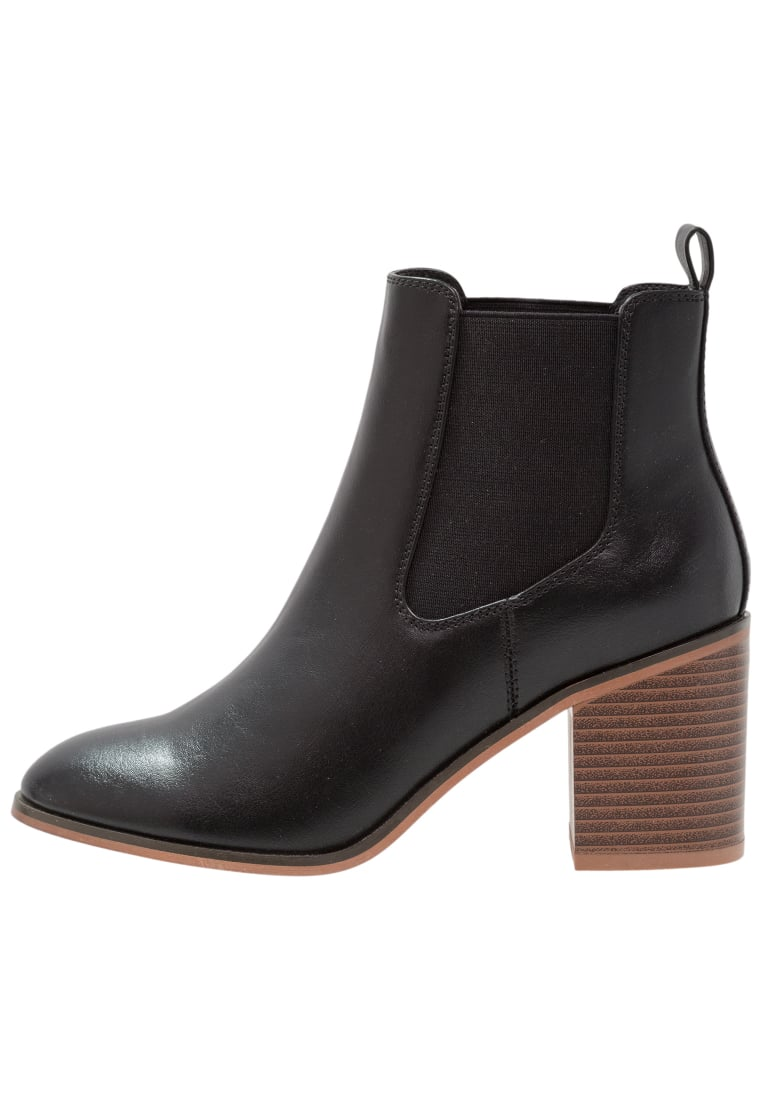 Anna Field Ankle boot black - eh1yy-1y