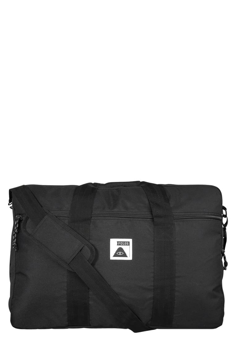 POLER CARRY ON TRAVELER Plecak black - 712068
