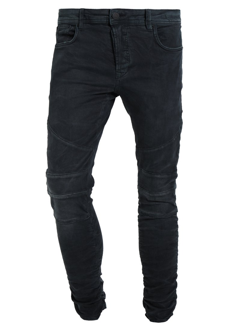Chasin' LAMAR L FOOTHILL Jeans Skinny Fit anthrazit - 2111242005