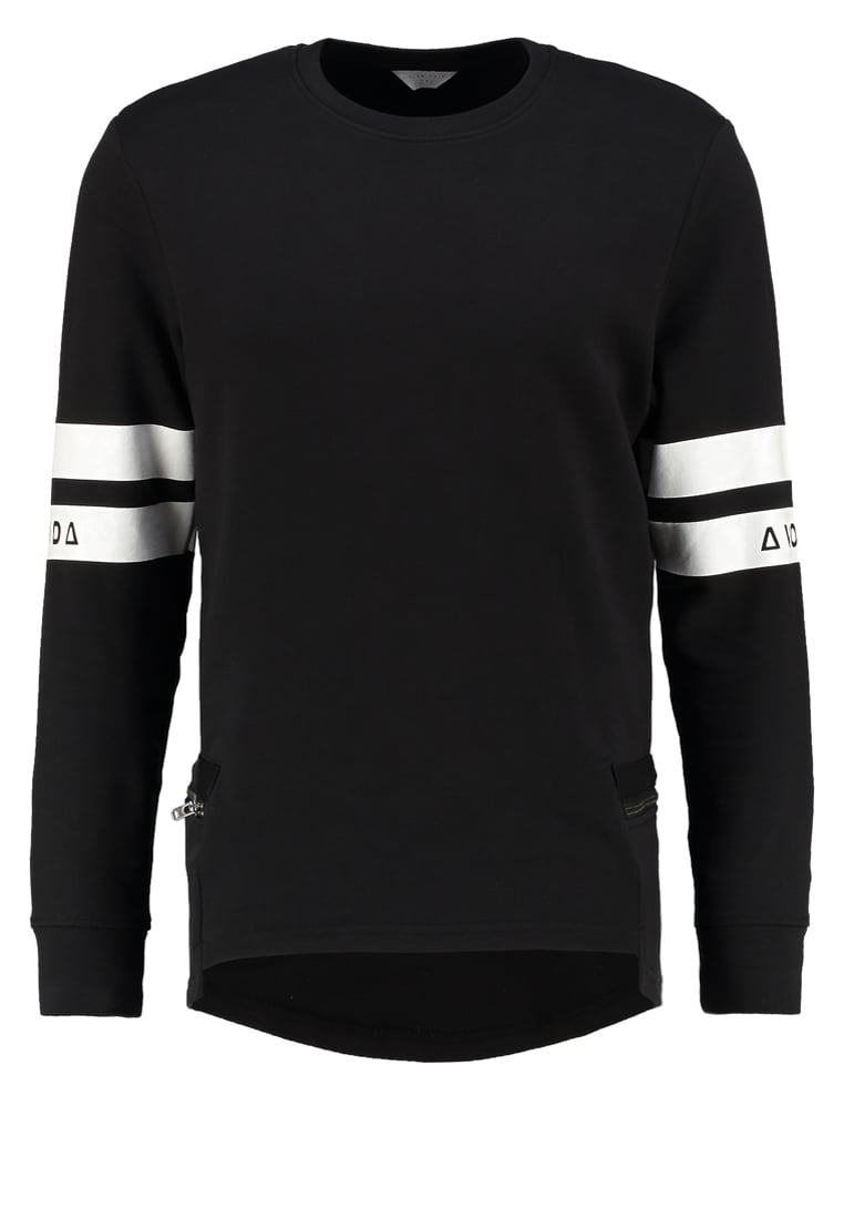 Jack & Jones Bluza black - 12115471