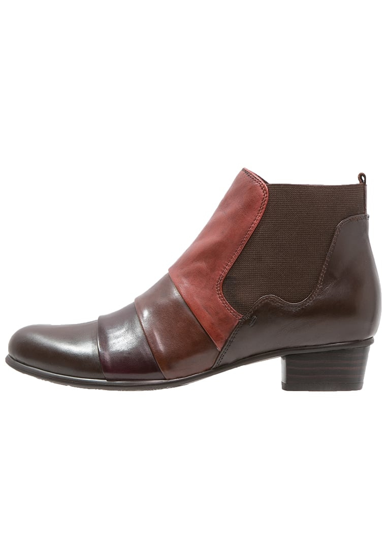 Everybody Ankle boot braun - 75610