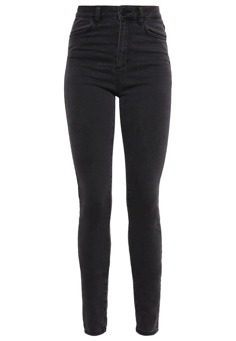 2ndOne AMY Jeans Skinny Fit raw grey - Amy