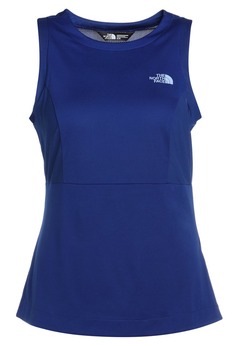 The North Face HIKESTELLER  Top sodalite blue