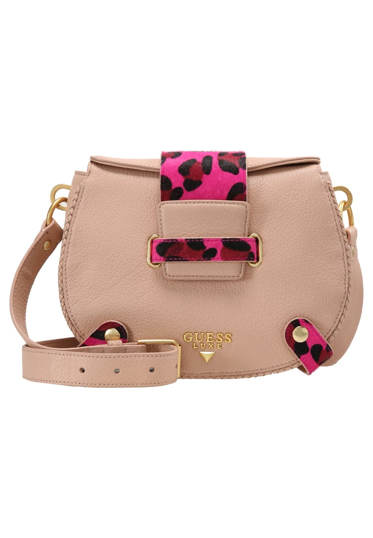 Guess Luxe Torba na ramię rose - HWELLM L7400