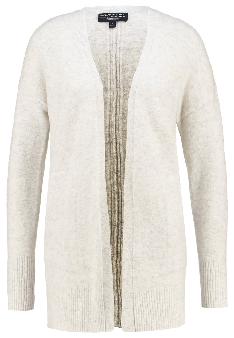 Banana Republic AIRE Kardigan light grey - 258470