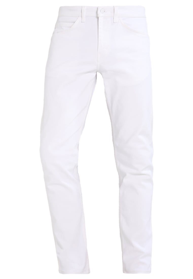 Levi's® Line 8 LINE 8 511™ SLIM FIT Jeansy Straight leg bright white - 29923