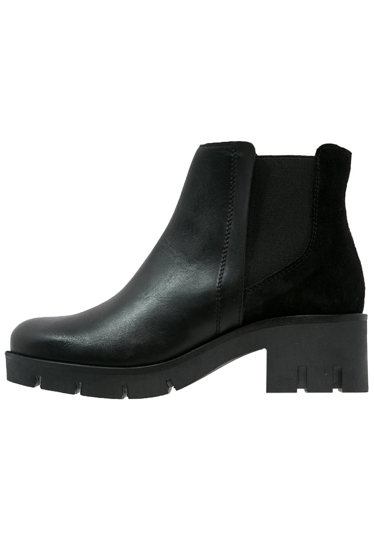 Zign Ankle boot black - 12984-A763