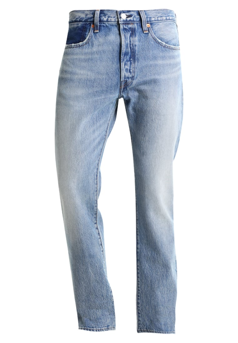 Levi's® 501 ALTERED BETTER Jeansy Straight leg adapt - 35529