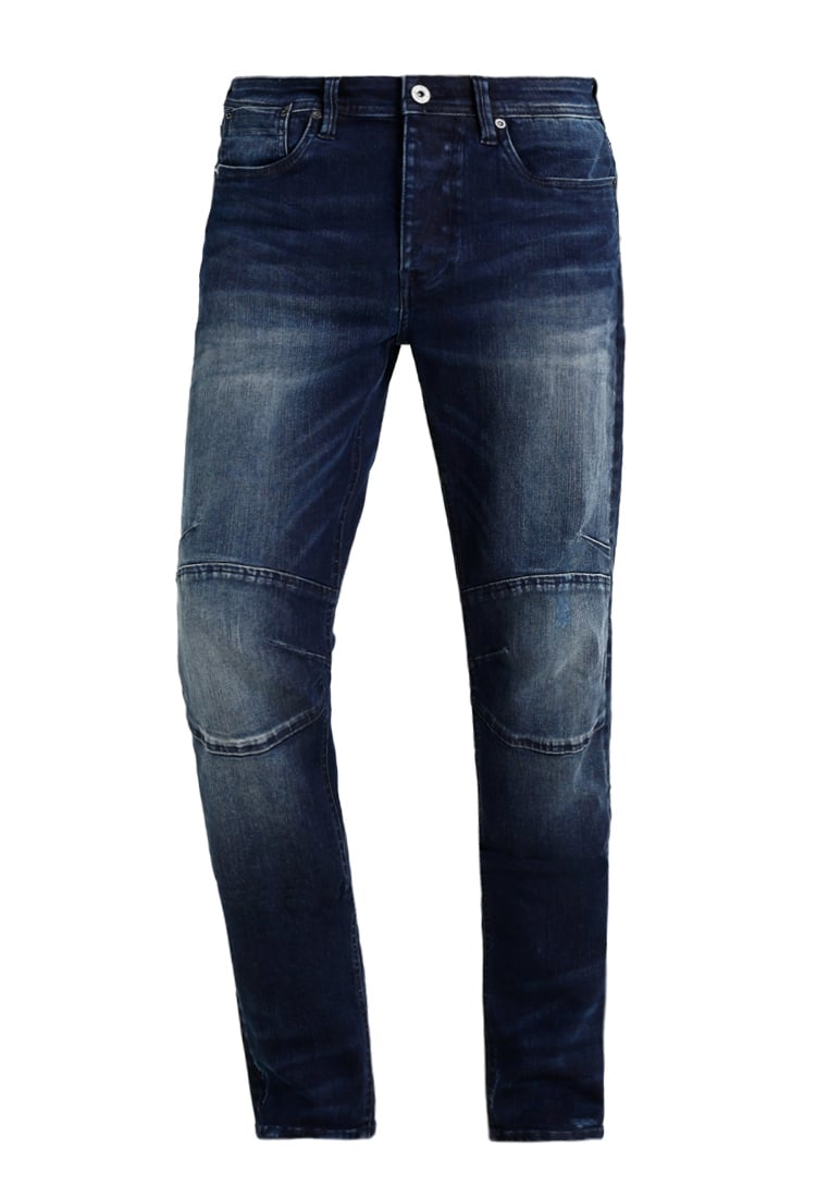 Cristiano Ronaldo CR7 Jeansy Relaxed fit dark water - CRD031 A