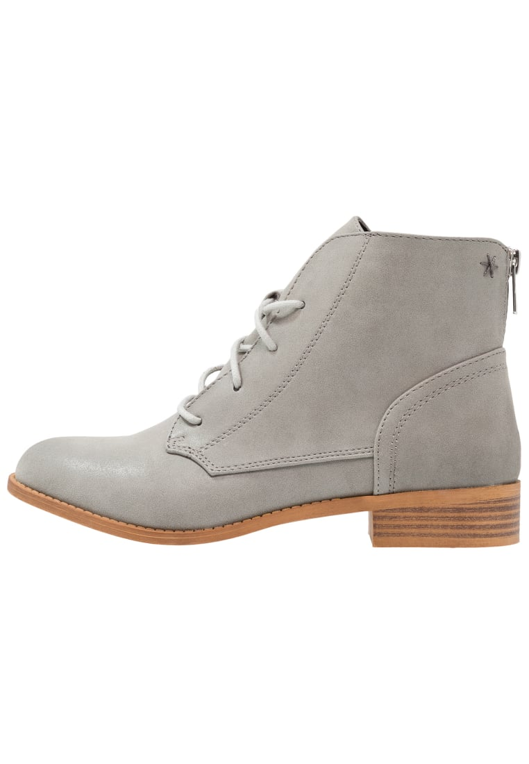 Even&Odd Ankle boot grey - 170H274