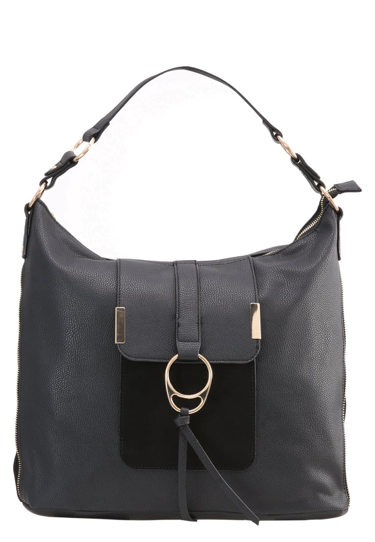 New Look ALI HOBO UPDATE Torba na zakupy black - 5136105