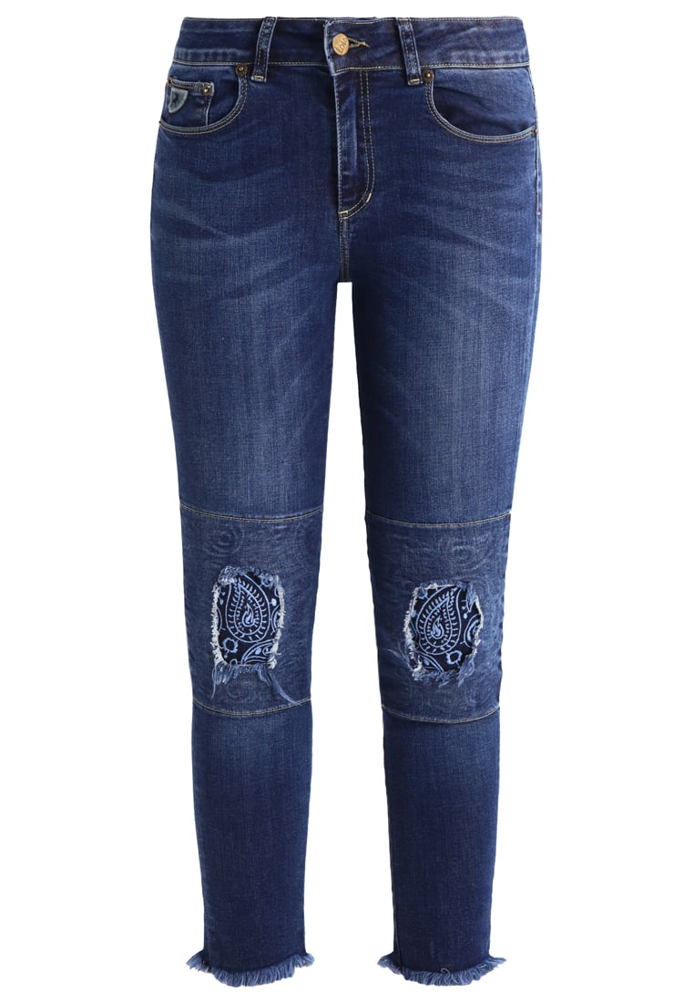 LOIS Jeans Jeans Skinny Fit blue denim - 2048