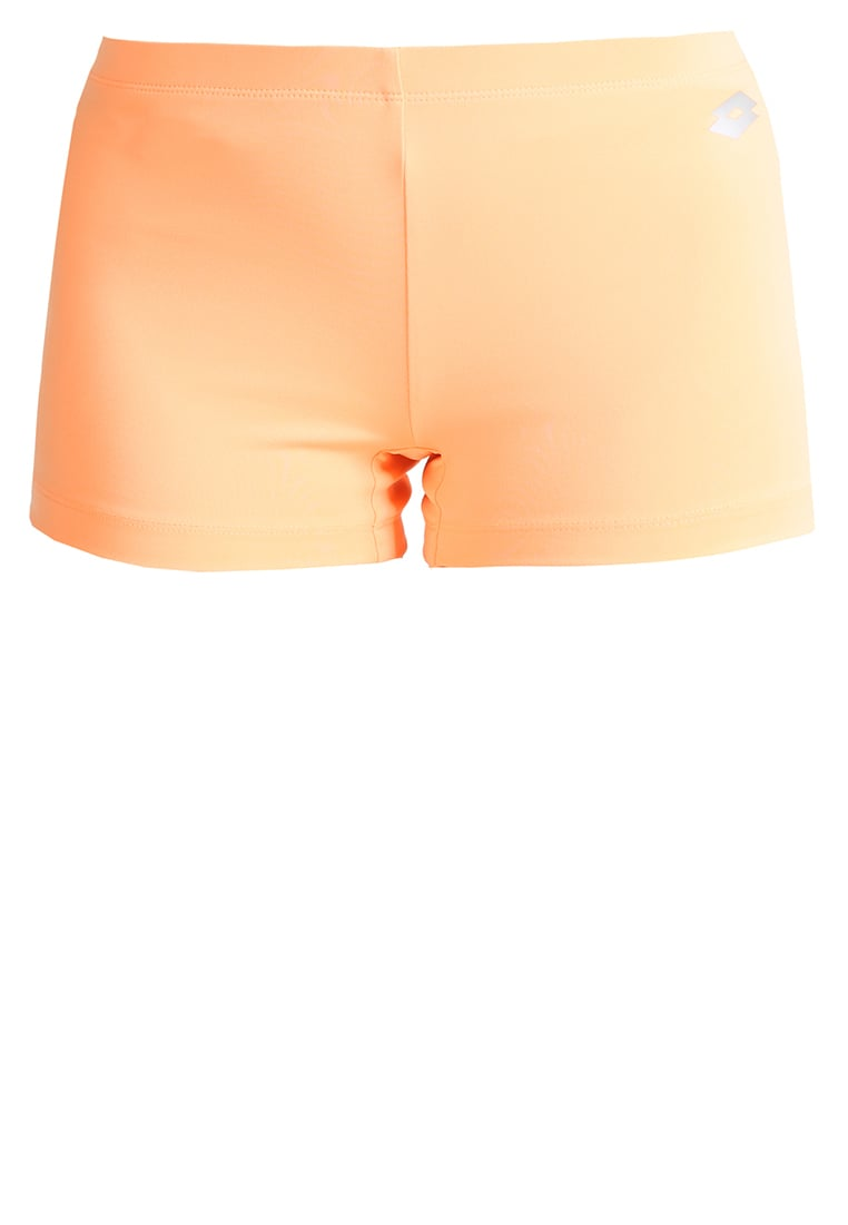 Lotto ACE Legginsy orange - S5605