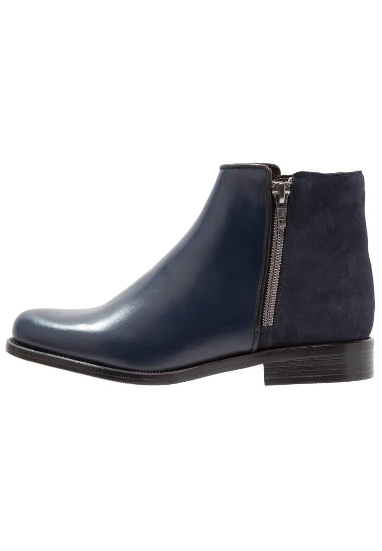 Pinto Di Blu Ankle boot blue - 80410