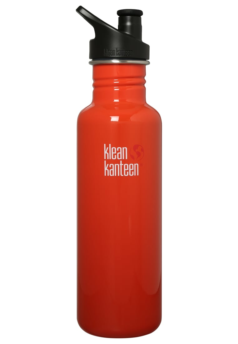 Klean Kanteen 800 ml CLASSIC Bidon flame orange - 8020031