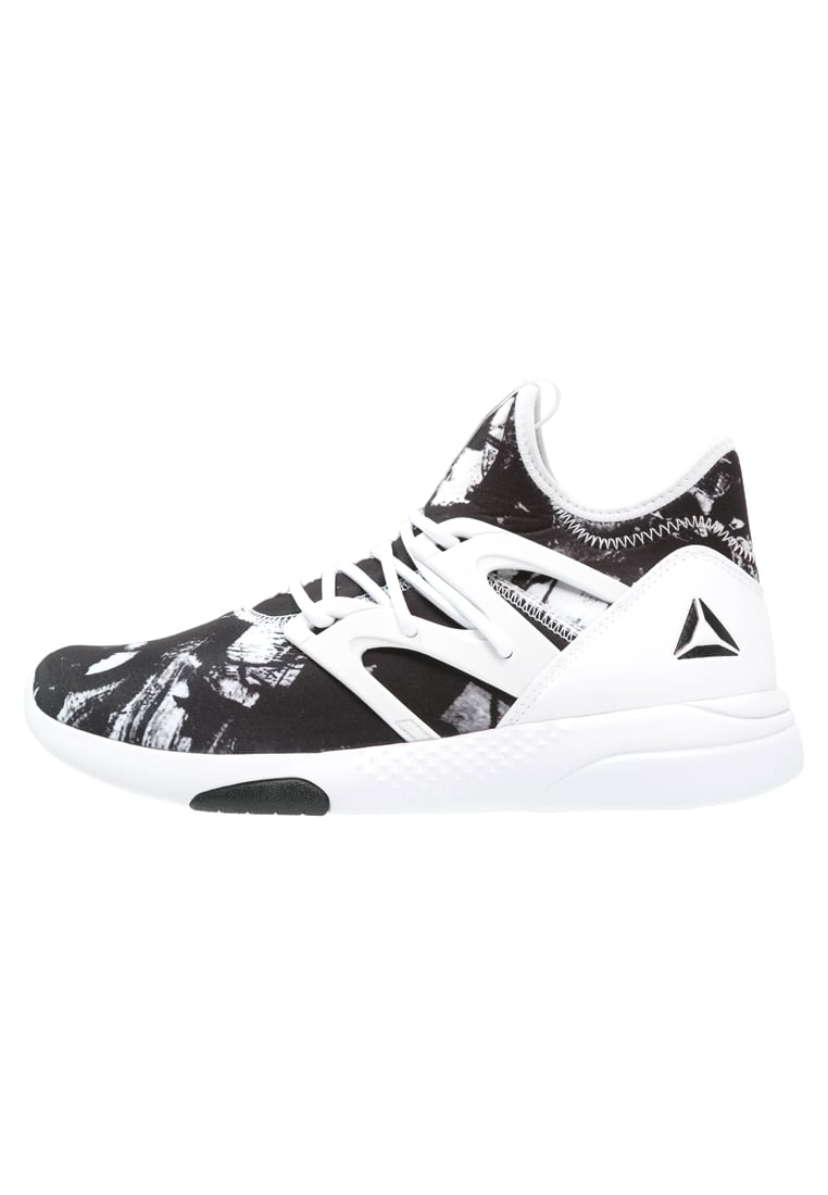 Reebok HAYASU LTD Buty do tańca white/black - AWD16
