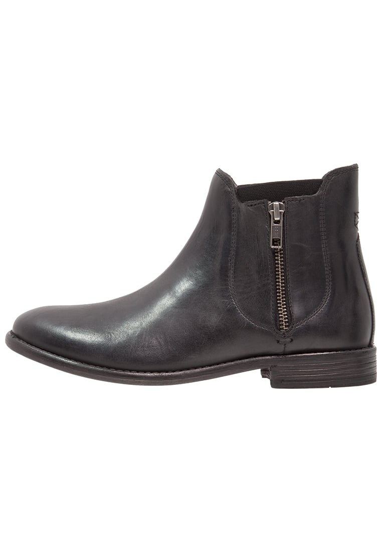 H by Hudson Ankle boot black - R604010