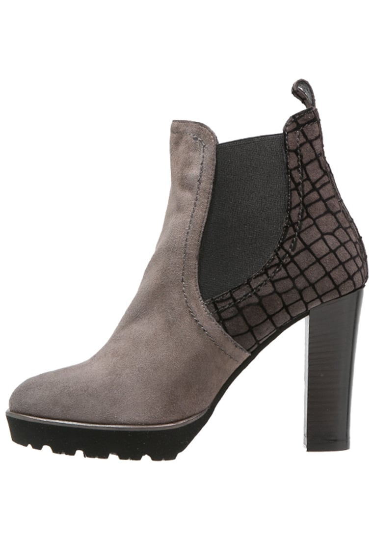 Maripé Ankle boot taupe - 23066