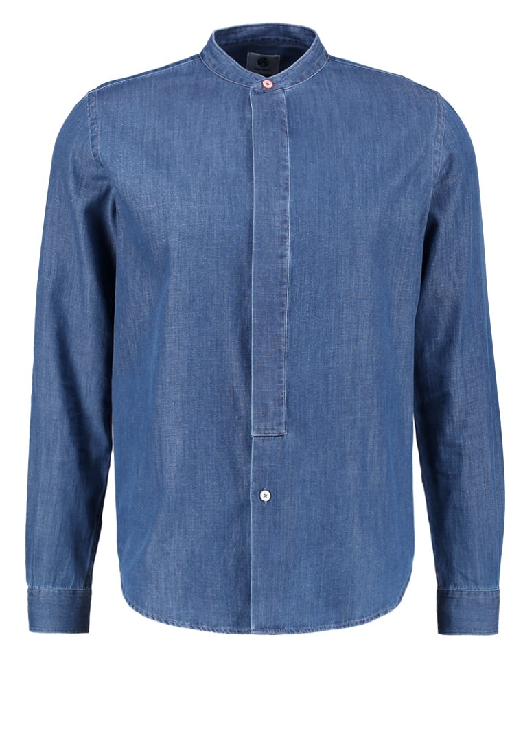 PS by Paul Smith CASUAL FIT Koszula blue - PSXD/160R/427