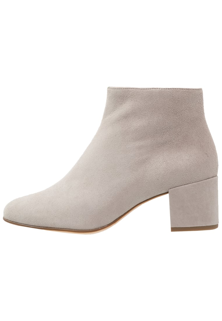 Högl Ankle boot stone - 3-104102