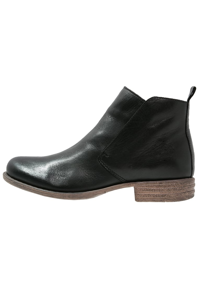 Pier One Ankle boot black - IB 1518