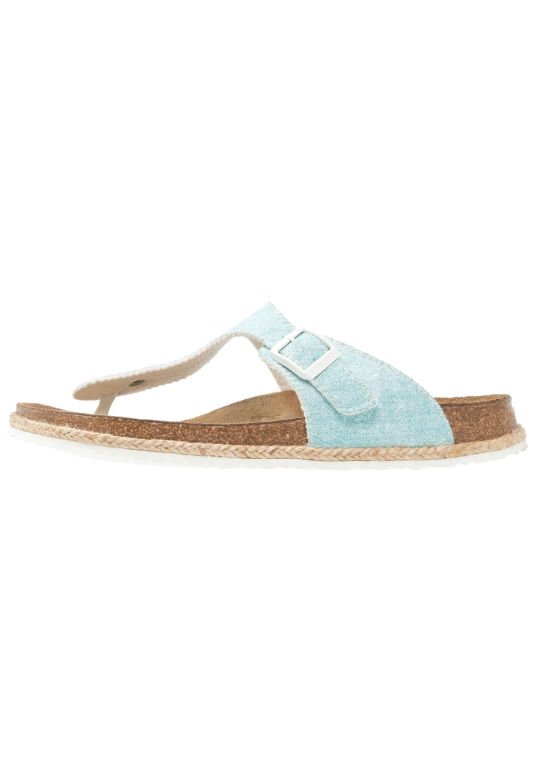 Papillio GIZEH Japonki beach/light blue - 1004250