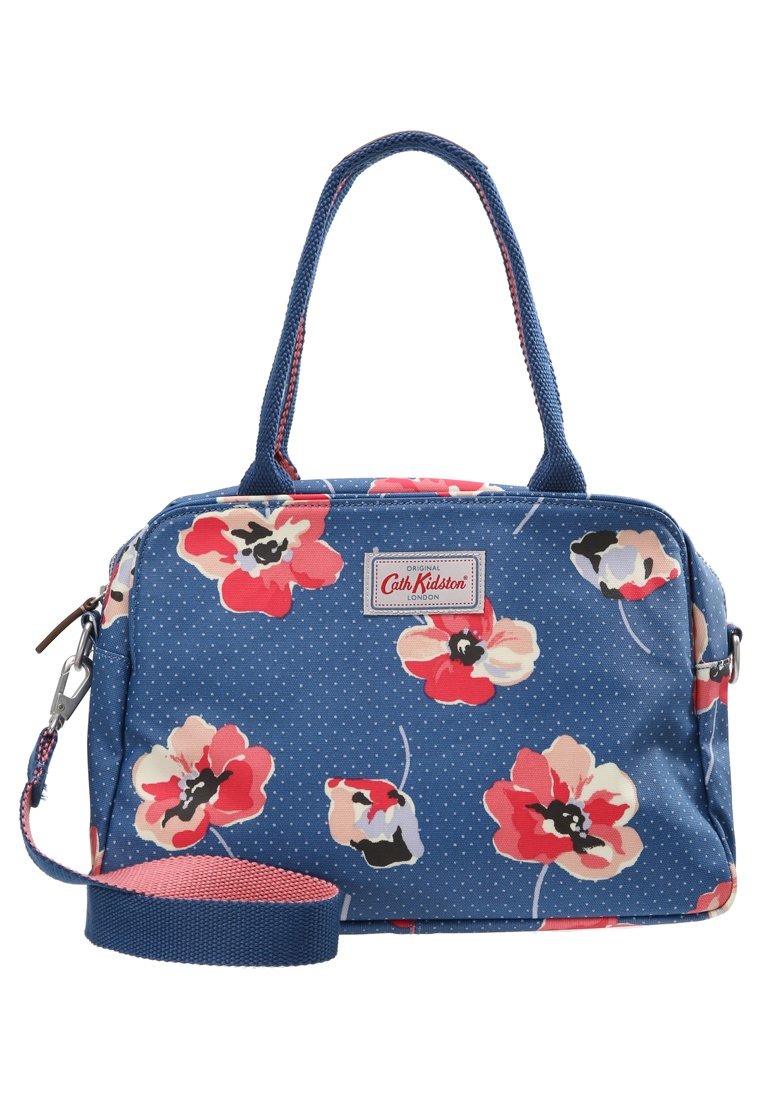 Cath Kidston BUSY BAG MATT Torebka light navy - 719537