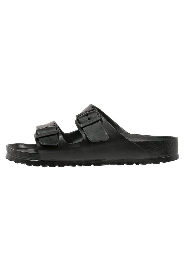 Birkenstock ARIZONA Kapcie black - 129421